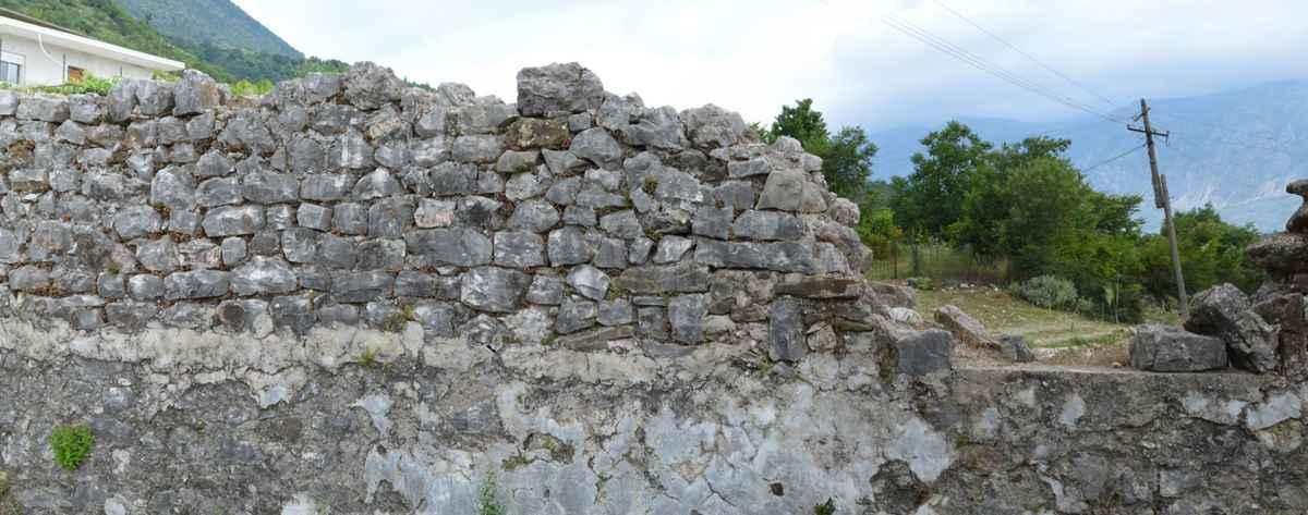 SHTEPEZE CASTLE